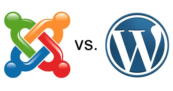 WordPress versus Joomla, Which CMS Should You Choose?