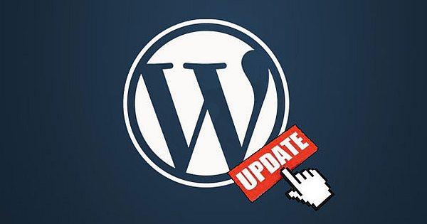 How to Upgrade WordPress